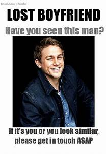 18 Funny Memes Every Jax Teller Fan Will Enjoy ...