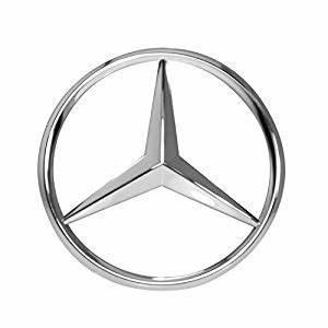 Mercedes Benz Emblem : mercedes benz chrome front grill star emblem ~ Jslefanu.com Haus und Dekorationen
