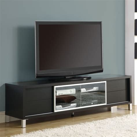 Monarch Specialties I 253 Euro TV Console   Lowe's Canada