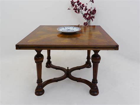 Tisch Für 8 Personen by Tisch Esstisch Esszimmertisch Gateleg Antik Gr 252 Nderzeit