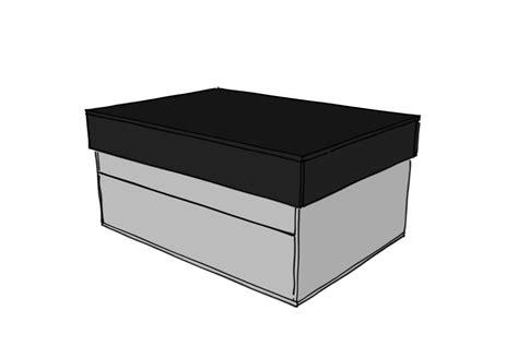 Mega Shoe Box Plans