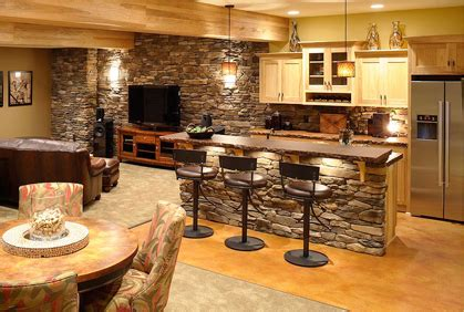 diy bar ideas   basement design plans pictures