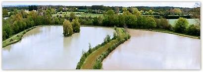 Angling Club Lakes Welcome