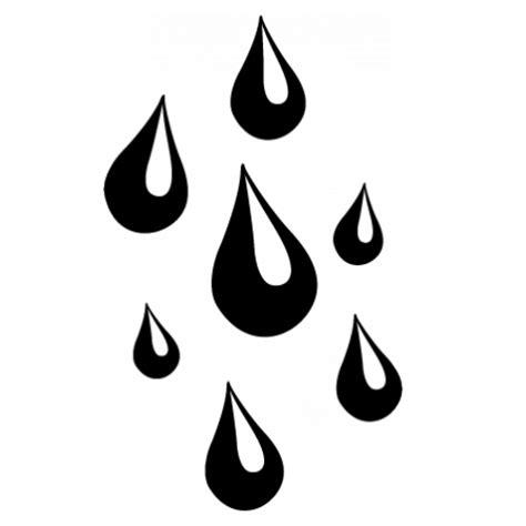 ardoise de cuisine stickers goutte d 39 eau stickers malin