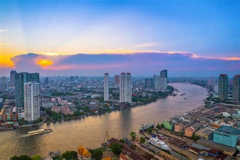 Drought in Thailand means water shutdowns for residents ...