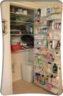 bathroom closet organization ideas creative ways to organize your closet