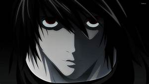 Death Note [4] wallpaper - Anime wallpapers - #6375