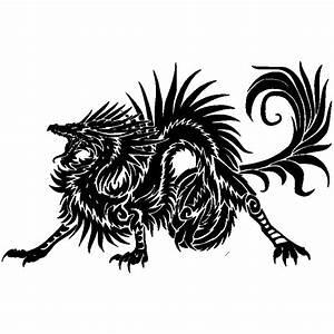 Drachen Schwarz Weiß : aufkleber f r auto drachen aufkleber wandgestaltung f r dekorationen oder als aufkleber f r ~ Orissabook.com Haus und Dekorationen