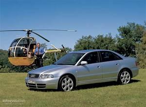 1995 Audi A4 Auto Manual