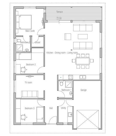 small lot house plans house plans and design modern house plans small lot