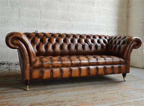 vintage chesterfield leather sofa antique belmont leather chesterfield sofa abode sofas