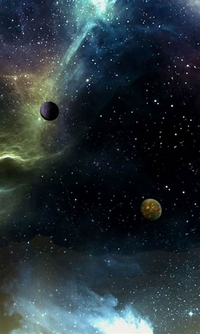 Galaxy 3d Android Wallpapers Space Backgrounds Animated