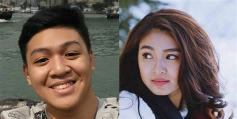 nadine lustre siblings nadine lustre s brother allegedly committed suicide by