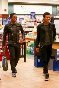 Pics For > Jermaine Jackson Jaafar Jackson