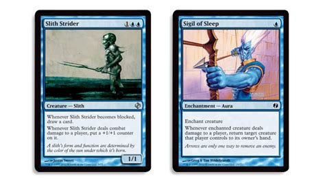mtg deck test draw duel or die magic the gathering