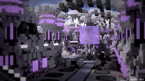 arkham network prison rpg map minecraft project