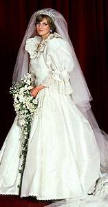 Princess Diana's wedding dress designer Elizabeth Emanuel ...