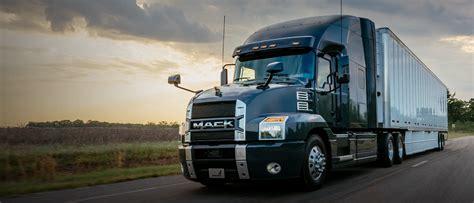 trucking snapshot  transedge truck centers
