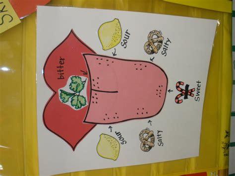 the of teaching a kindergarten 5 senses taste 287 | P9290275