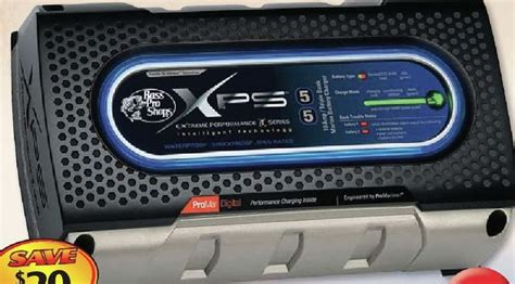 Bass Pro Shops Boat Battery Charger Xps by Bass Pro Shops Weekly Flyer Gear Up For The Season Sale