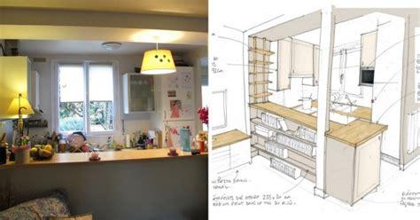 am agement de cuisine ouverte comment optimiser l 39 aménagement d 39 une cuisine ouverte