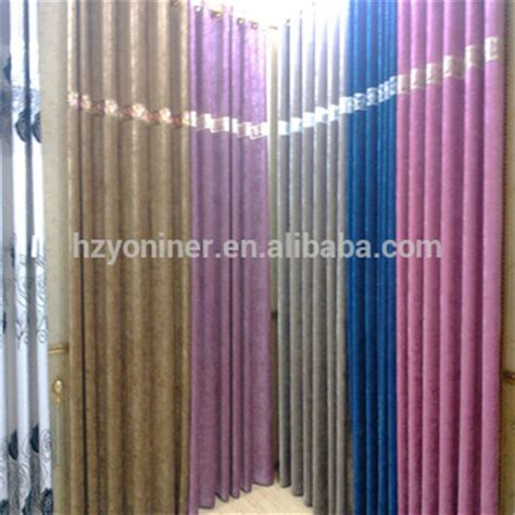 blackout curtain fabric buy arabic curtains for home