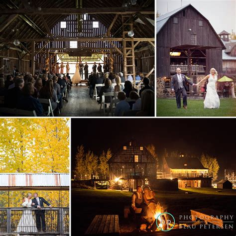 Enchanted Barn Hillsdale Wi by Enchanted Barn Wedding