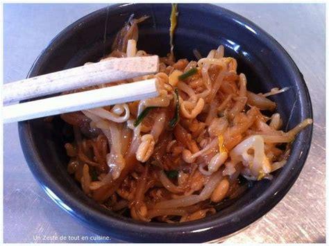 recette soja cuisine les meilleures recettes de pousses de soja