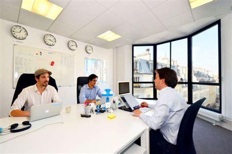bureau start up startup airbnb logement sympa et facile pressmyweb