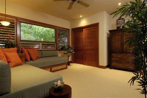 modern tropical bedroom modern hawaii cottage tropical bedroom hawaii Modern Tropical Bedroom