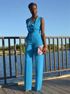 bridesmaid jumpsuit daniela tabois jumpsuit