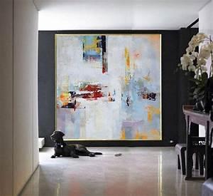Große Bilder Aufhängen : die besten 17 ideen zu acrylbilder abstrakt auf pinterest ~ Lateststills.com Haus und Dekorationen
