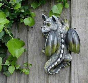 Decoration Murale Exterieur En Fer : d co mur ext rieur jardin 51 belles id es essayer ~ Melissatoandfro.com Idées de Décoration