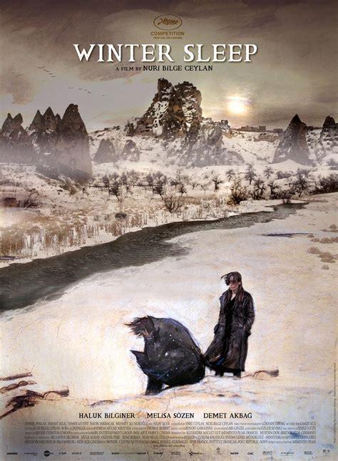 winter sleep movie film poster cannes uykusu k posters mr kis festival turkey filmi title ki