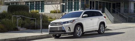 Wilder Toyota by 2019 Toyota Highlander Suv In Port Angeles Washington