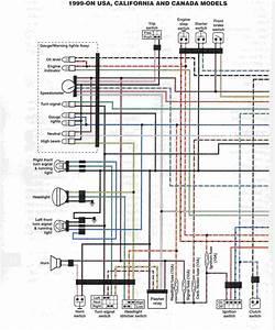 Yamaha Crypton R Engine Diagram