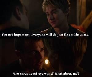 Tris and Four - Insurgent: The Movie Photo (38187301) - Fanpop