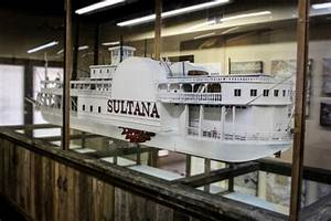 The Sinking Of The Sultana  The United States U2019 Greatest