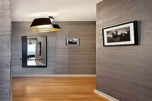 Papier Peint Pour Couloir : 10 d co couloir canons pour s 39 inspirer deco ~ Melissatoandfro.com Idées de Décoration