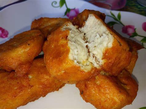 lori serbaguna nugget ayam tempura soya lemon