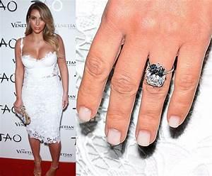 top 10 most expensive engagement rings With kim kardashian wedding ring kanye