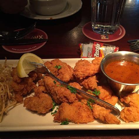 pappadeaux seafood kitchen westmont restaurant westmont il opentable