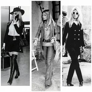 Style Icon: Brigitte Bardot - Affordable Online Fashion ...