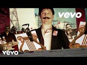 Modest Mouse - Float On (Video) - YouTube
