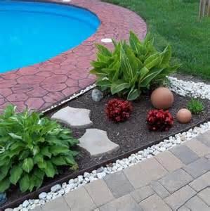 Drainage Solutions around Pool