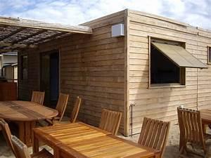 Maison Modulaire Bois : maison bois modulaire prfabrique excellent maison ~ Melissatoandfro.com Idées de Décoration