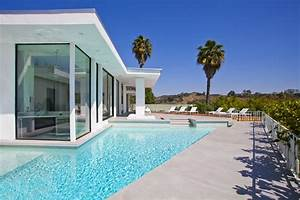 Hollywood Modern Homes