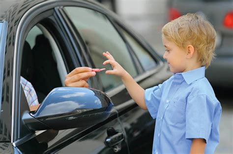 Eltern, So Schützt Ihr Eure Kinder Im Umgang Mit Fremden