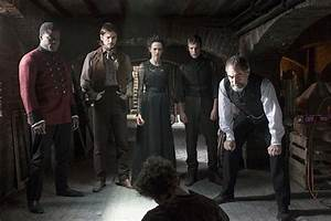 How Penny Dreadful Reanimated the Gothic-Horror Genre ...