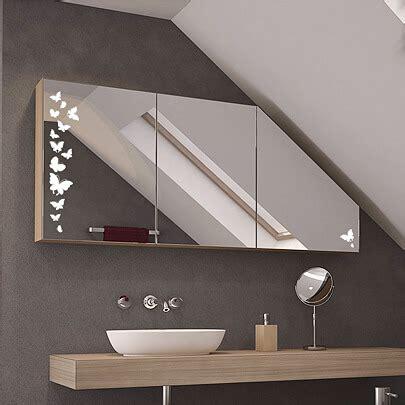 Badezimmer Spiegelschrank Dachschräge by Spiegelschr 228 Nke F 252 R Dachschr 228 Badspiegel
